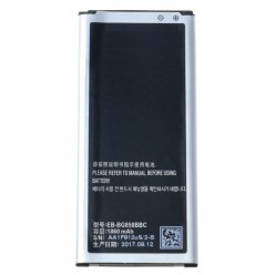 Samsung Galaxy Alpha G850F - Baterie EB-BG850BBE