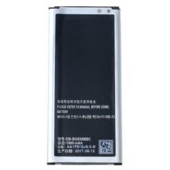 Samsung Galaxy Alpha G850F - Battery EB-BG850BBE