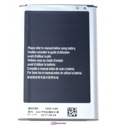 Samsung Galaxy Note 3 N9005 Batéria B800BC