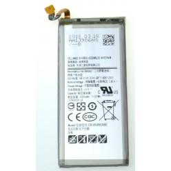 Samsung Galaxy Note 8 N950F - Battery