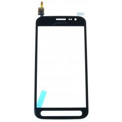 Samsung Galaxy Xcover 4s G398F Dotyková plocha čierna - originál
