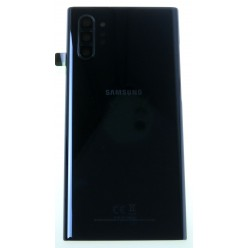 Samsung Galaxy Note 10 Plus N975F Battery cover black - original