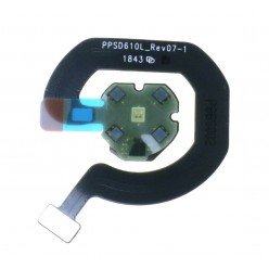 Samsung Galaxy Watch 46mm SM-R800 Flex srdeční monitor - originál