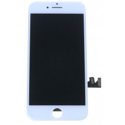 Apple iPhone 7 LCD displej + dotyková plocha + malé diely biela - TianMa