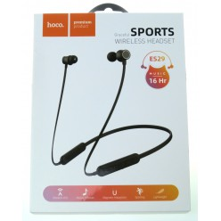 hoco. ES29 wireless headphone black