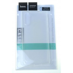 hoco. Samsung Galaxy Note 10 N970F Cover light series clear