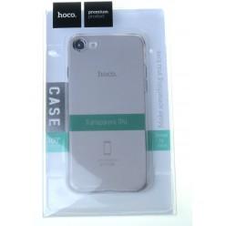 hoco. Apple iPhone 7, 8 Pouzdro light series černá