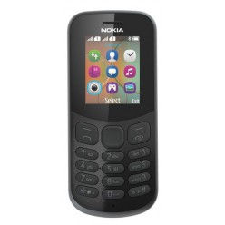 Nokia 130 DS čierna