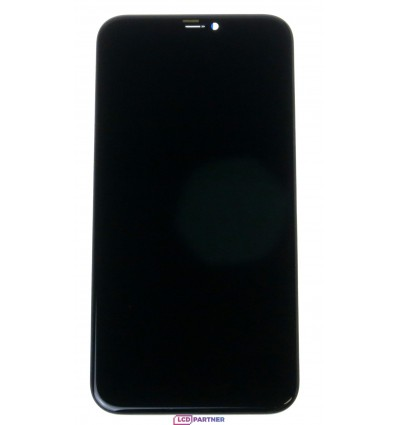 Apple iPhone 11 LCD displej + dotyková plocha čierna - TianMa