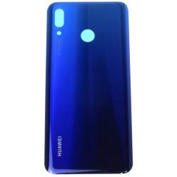 Huawei Nova 3 - Battery cover pink