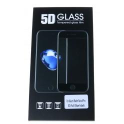 Xiaomi Redmi Note 8 Pro Tempered glass 5D black