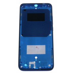 Xiaomi Redmi 7 Middle frame blue