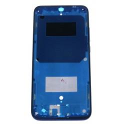 Xiaomi Redmi 7 Rám středový modrá