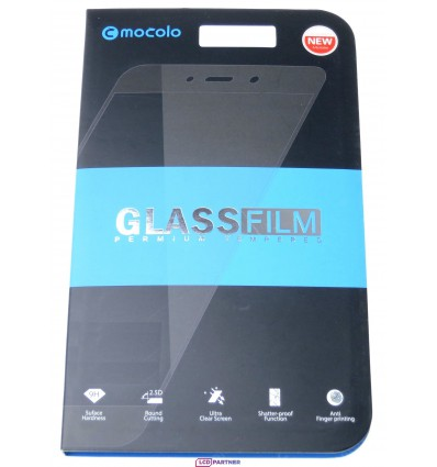 Mocolo Samsung Galaxy A40 SM-A405FN Tempered glass clear