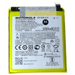 Lenovo Moto G7, G7 Play Battery JE40 - original
