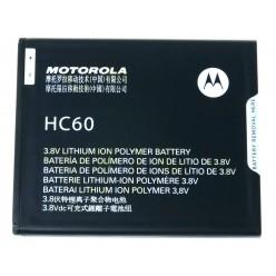 Lenovo Moto C Plus Batéria HC60 - originál