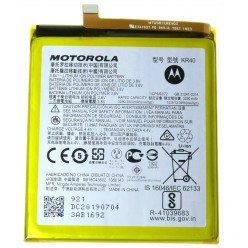 Lenovo Moto One Vision, One Action, G8, P40 Battery KR40 - original