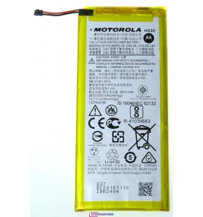 Lenovo Moto G5S Plus, G5S, G6 Battery HG30 - original