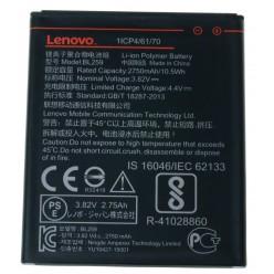 Lenovo VIBE K5, K5 Pro, K5 Plus, Vibe B, Vibe C2 Batéria BL259 - originál