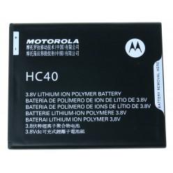 Lenovo Moto C Battery HC40 - original