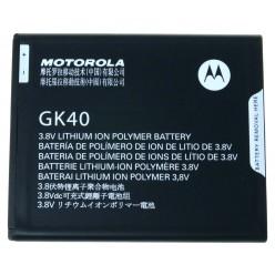 Lenovo Moto E5 Play, E4, E3, G4 Play, G5 Baterie GK40 - originál