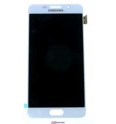 Samsung Galaxy A5 A510F (2016) LCD + touch screen white