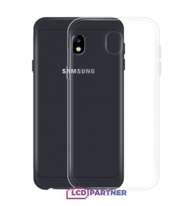hoco. Samsung Galaxy J3 J330 (2017) Transparent cover clear