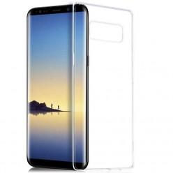 hoco. Samsung Galaxy Note 8 N950F pouzdro transparentní průsvitná