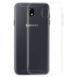 hoco. Samsung Galaxy J7 J730 (2017) Transparent cover clear