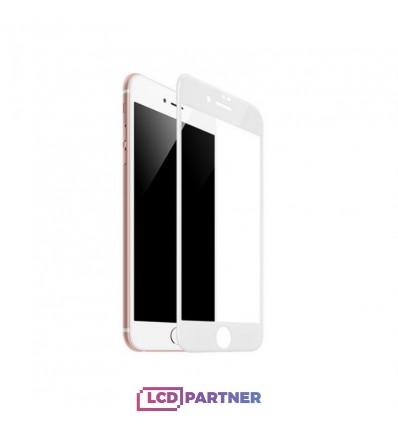 hoco. Apple iPhone 7 Plus, 8 Plus Shatter-proof temperované sklo biela