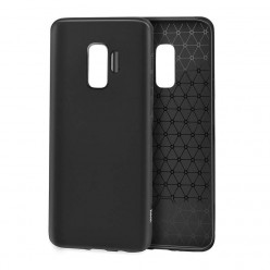 hoco. Samsung Galaxy S9 Plus G965F cover fascination series black