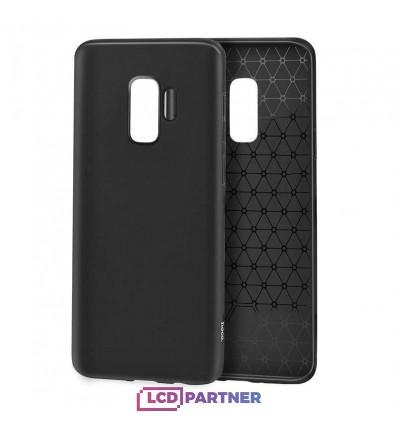 hoco. Samsung Galaxy S9 Plus G965F Cover fascination series black