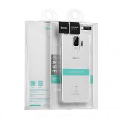 hoco. Samsung Galaxy S9 G960F pouzdro transparentní průsvitná