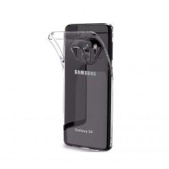 hoco. Samsung Galaxy S9 Plus G965F pouzdro transparentní průsvitná