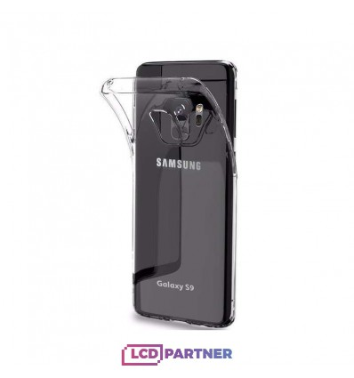 hoco. Samsung Galaxy S9 Plus G965F Transparent cover clear