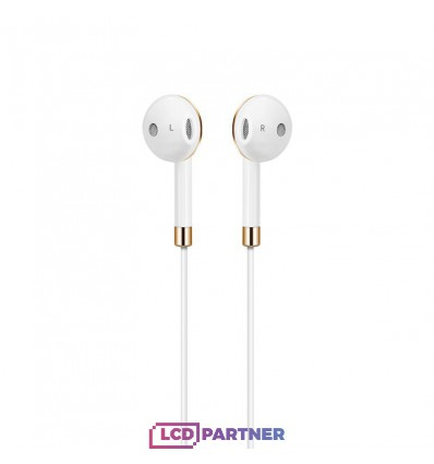 hoco. L8 type-c earphone white