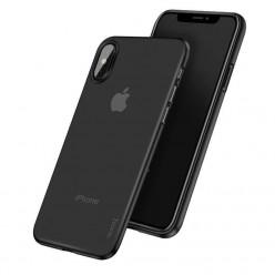 hoco. Apple iPhone Xs Max Puzdro ultratenké priesvitná