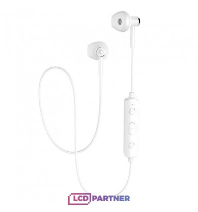 hoco. ES21 earphone white