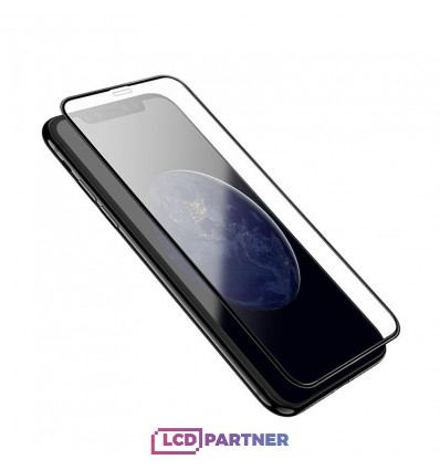 hoco. Apple iPhone Xs Max, 11 Pro Max A12 tempered glass black