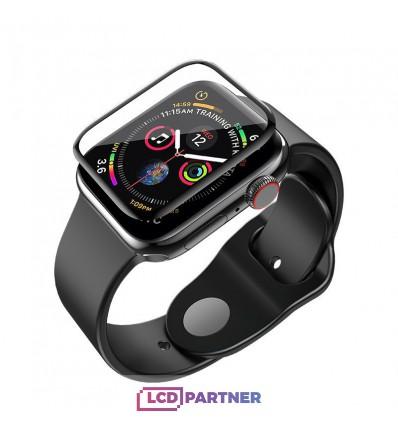 hoco. Apple Watch 44mm Temperované sklo čierna