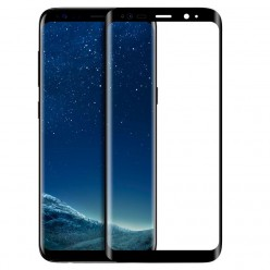 hoco. Samsung Galaxy S8 Plus G955F Tempered glass black