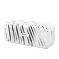 hoco. BS23 wireless speaker white