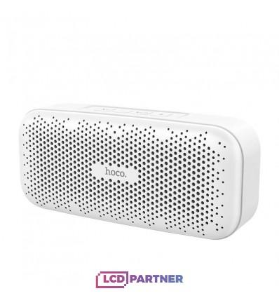 hoco. BS23 wireless speaker white