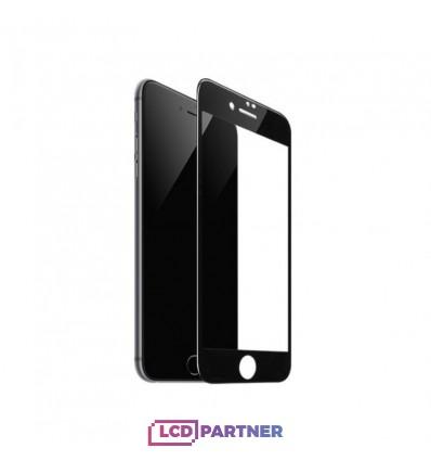 hoco. Apple iPhone 7 Plus, 8 Plus Shatter-proof tempered glass black