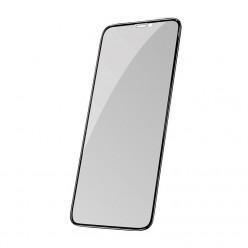 hoco. Apple iPhone Xr, 11 Anti-spy temperované sklo čierna