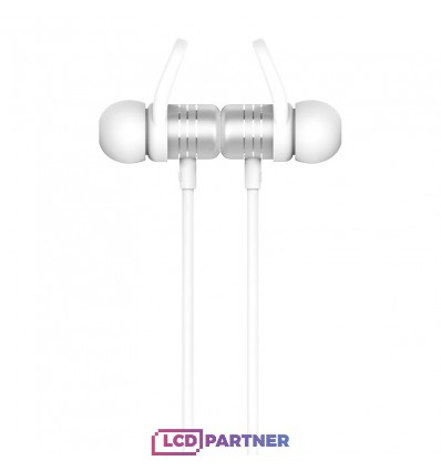 hoco. ES14 sporting bluetooth earphone silver