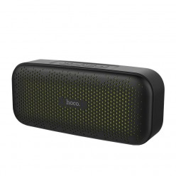 hoco. BS23 wireless speaker black