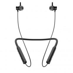 hoco. S2 sportovní bluetooth sluchátka černá