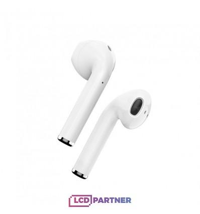 hoco. ES26 Plus wireless headphone white