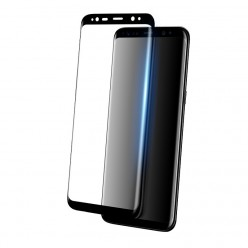 hoco. Samsung Galaxy S9 Plus G965F Temperované sklo černá